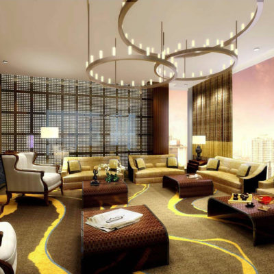 Intercontinental Wenzhou