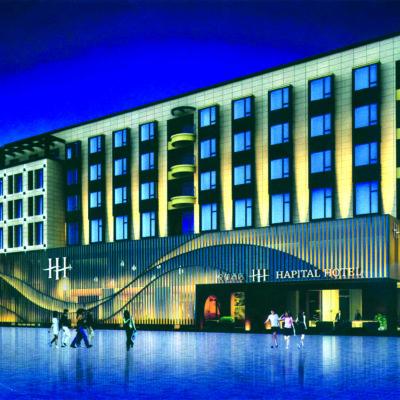Nanxun Yuedu Grand Hotel